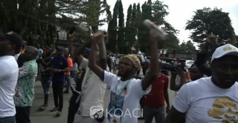 Côte d'Ivoire: Pour les partisans de Soro, le mandat d'arrêt lancé contre lui ne peut être respecté par Interpol et s'expliquent