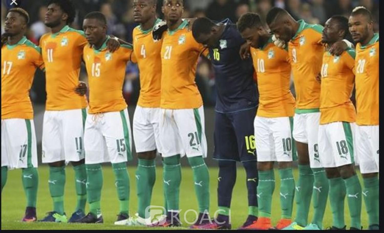 Côte d'Ivoire: Mondial 2022, les éléphants dans le chapeau 2 avant le tirage  au sort prévu le 21 janvier