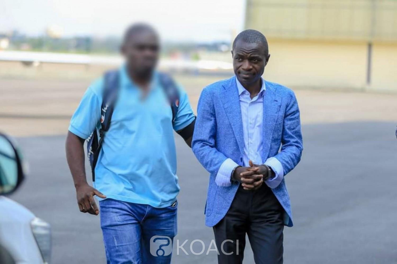 Gabon:  Opération « scorpion», l'homme d'affaire Alexis Ndouna rattrapé par Interpol à Brazzaville