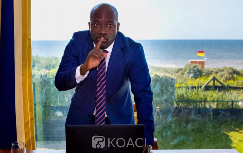 Côte d'Ivoire: Charles Blé Goudé condamné par contumace à 20 ans de prison ferme,10 ans de privation de ses droits, un mandat d'arrêt et 200 millions à verser aux victimes