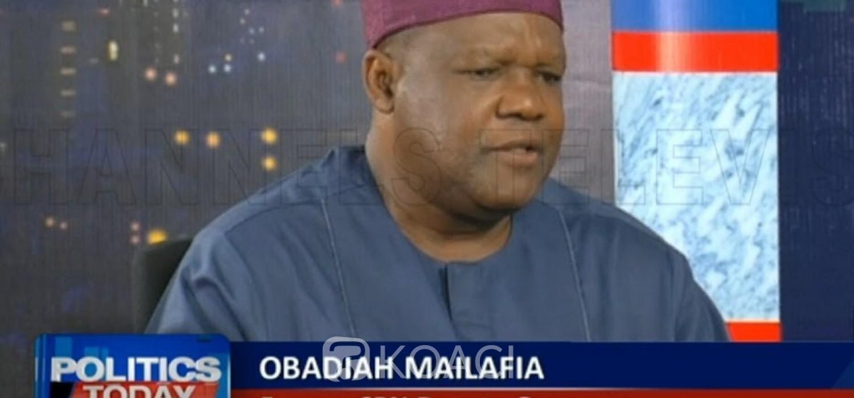 Nigeria: Monnaie unique ECO, voix discordante de l'économiste Obadiah Mailafia