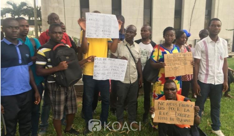 Côte d'Ivoire: Depuis le Plateau, des enseignants contractuels non affectés disent avoir été oubliés, et implorent la clémence de Kandia