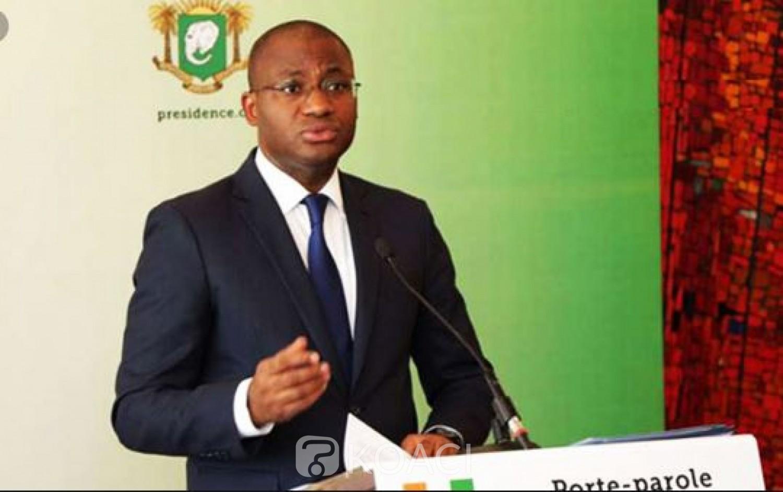 Côte d'Ivoire: Affaire Soro, visite d'Obiang à Abidjan, précisions du Ministre Sidi Tiémoko Touré