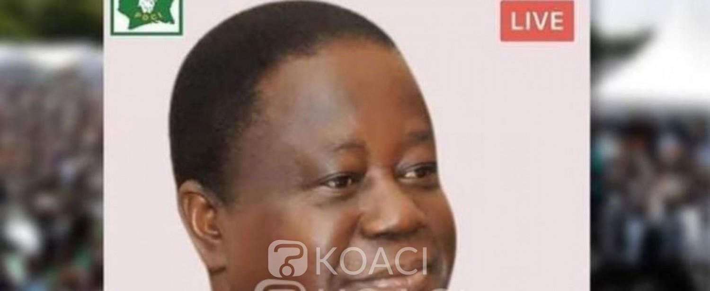 Côte d'Ivoire: Après Soro et Ouattara, Bédié annonce également un discours à la nation ce mardi