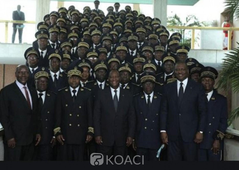 Côte d'Ivoire: « Affaire Soro », ce qui est confié  aux Préfets  de région et de département