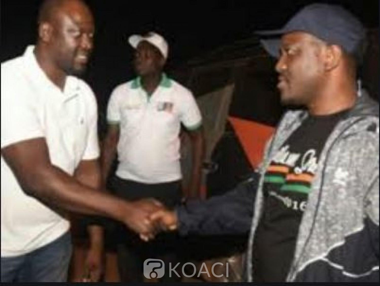 Côte d'Ivoire:  Après Simon, interpellation d'un autre frère de Guillaume Soro