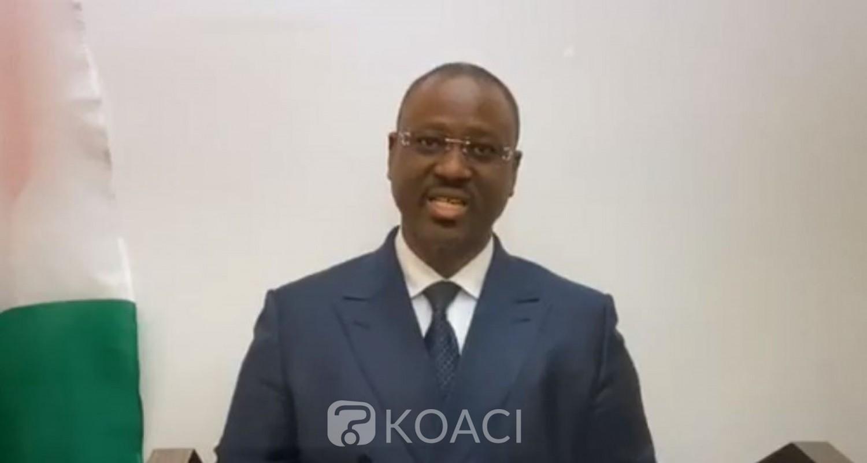 Côte d'Ivoire: Depuis Paris, Guillaume Soro: «On veut me faire la guerre avec la loi en se servant des juges »