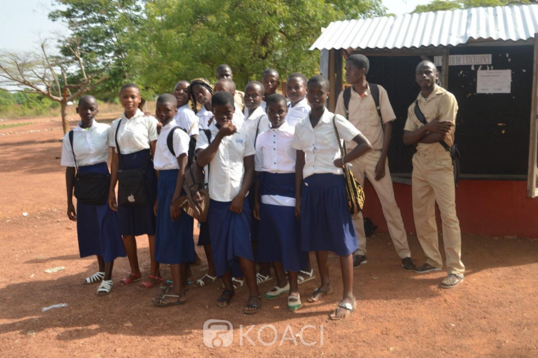Côte d'Ivoire: Drame, à Tafiré, le corps  sans vie d'une élève retrouvée dans une cour commune