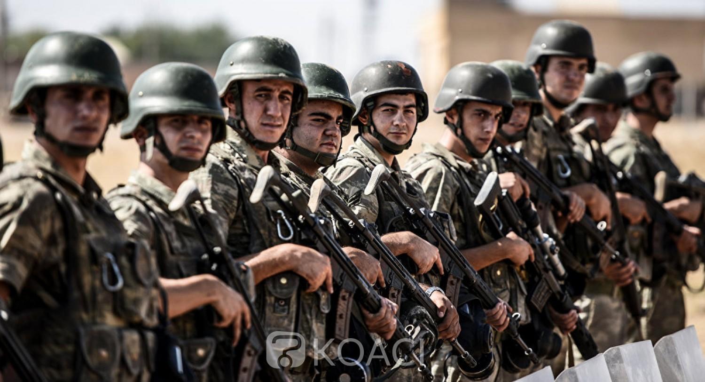 Libye-Turquie: Comme voulu par Erdogan, le parlement turc donne son feu vert pour l'envoi de troupes