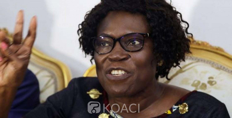 Côte d'Ivoire: Simone Gbagbo affirme que la fin de la souffrance est encore loin et relève ses espoirs en 2020