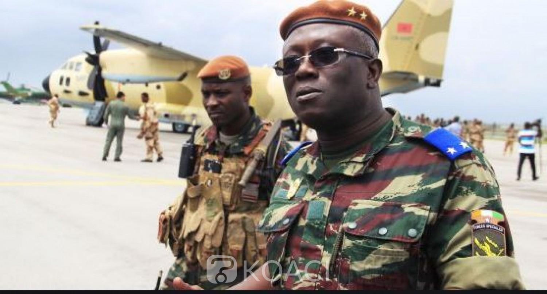 Côte d'Ivoire: Elections 2020, le chef d'Etat-major rassure : « Nous ferons en sorte que tout se déroule bien »