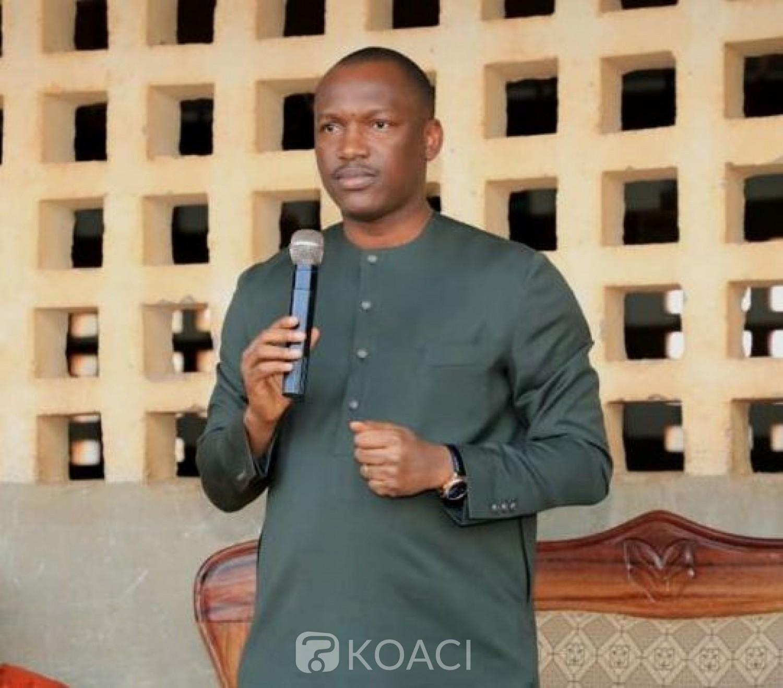 Côte d'Ivoire: Depuis Daloa, Mamadou Touré : « Ce n'est pas sur les réseaux sociaux qu'on fait la politique »