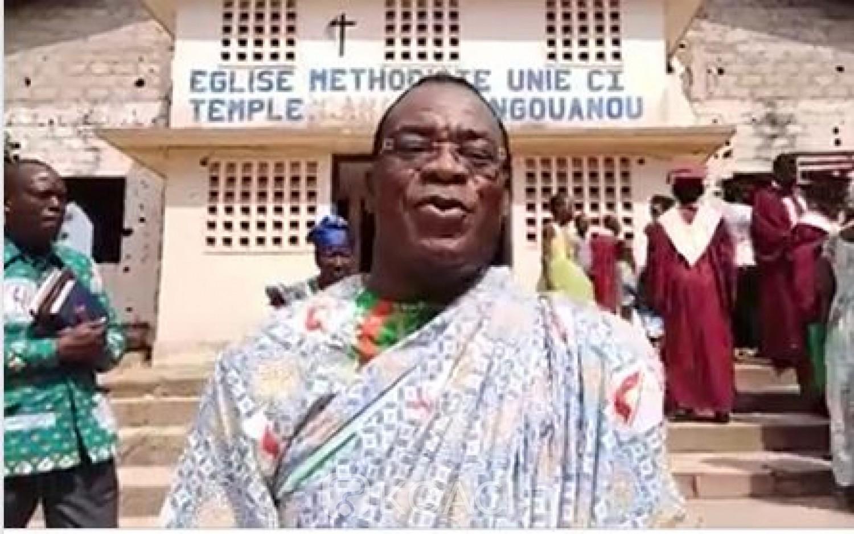 Côte d'Ivoire : Affi N'Guessan: « Les alliés d'hier exposent à nouveau notre pays au désordre et à l'incertitude »