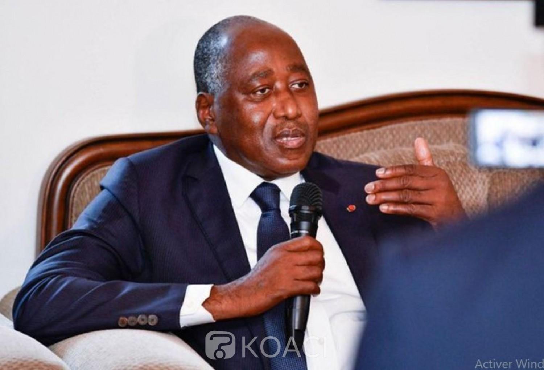 Côte d'Ivoire: Amadou Gon: « Ma priorité pour que chaque ivoirien puisse profiter des performances économiques »