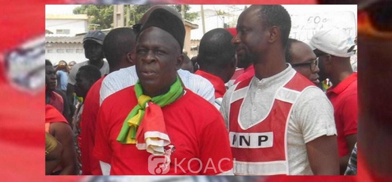 Togo: Ménage au sein du PNP, Ouro-Djikpa déchargé, les raisons