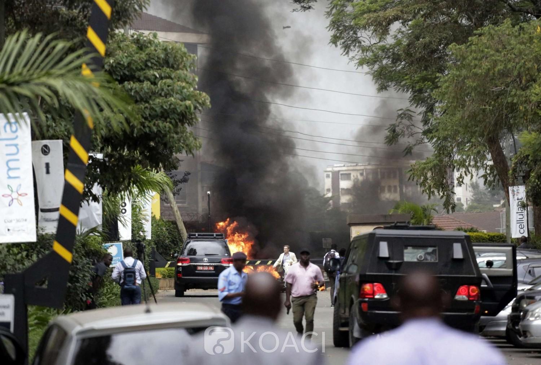 Kenya: Une attaque «terroriste» fait trois morts près de la frontière avec la Somalie