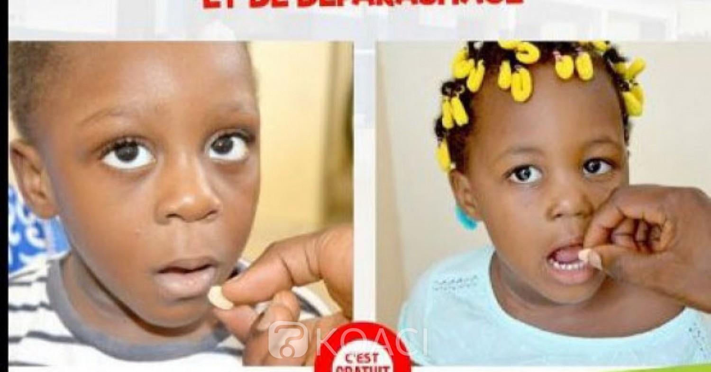 Côte d'Ivoire: Les primes des bénévoles de la campagne de nutrition toujours pas payées, les superviseurs menacés