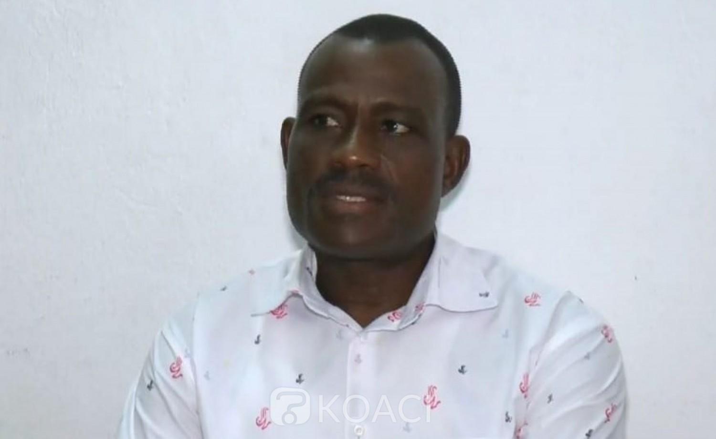Côte d'Ivoire: Affaire Jacques Mangoua, son chargé de mission arrêté, recouvre la liberté