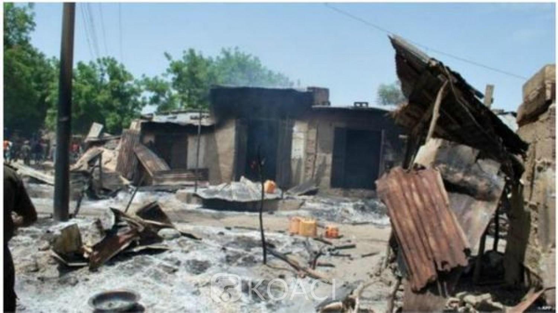Burkina Faso: Quatorze civils tués dans la province du Sourou