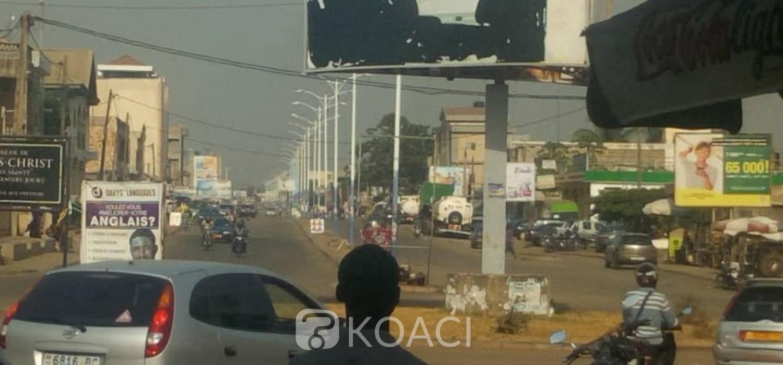 Togo: Lenteur après la fête du nouvel an