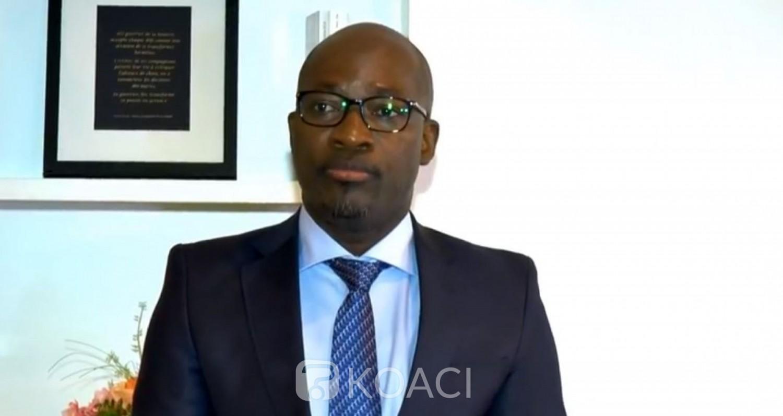 Côte d'Ivoire: Condamné par contumace, Blé veut parler directement à Ouattara, il va engager des poursuites devant la CPI et la cour Européenne