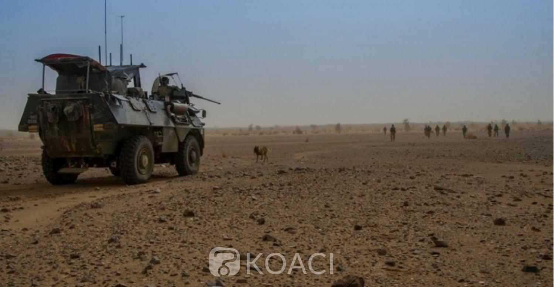 Burkina Faso: Attaque contre une brigade de gendarmerie à Ouo, d'importants dégâts matériels enregistrés