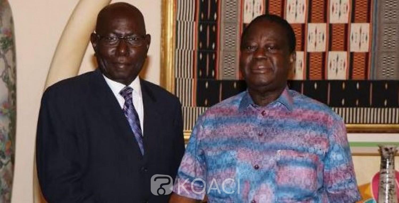 Côte d'Ivoire :  La CDRP annonce des tournées à l'intérieur du Pays afin d'informer et de sensibiliser les populations sur les enjeux de la situation socio-politique actuelle