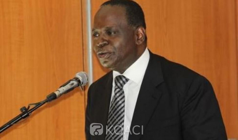 Côte d'Ivoire: Akossi Bendjo: « Quand on aime son pays, on ne peut pas  le haïr »