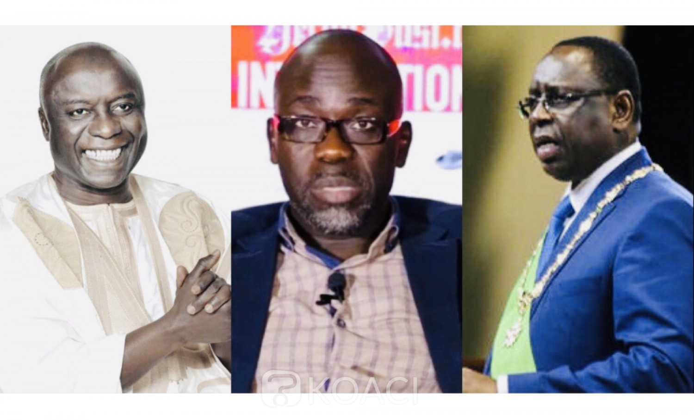 Sénégal: Révélation sur un deal présumé entre Macky Sall et l'opposant Idrissa Seck