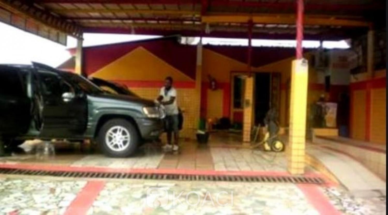 Côte d'Ivoire: Fraude sur l'eau, un propriétaire de lavage interpellé et condamné à six mois de prison fermes
