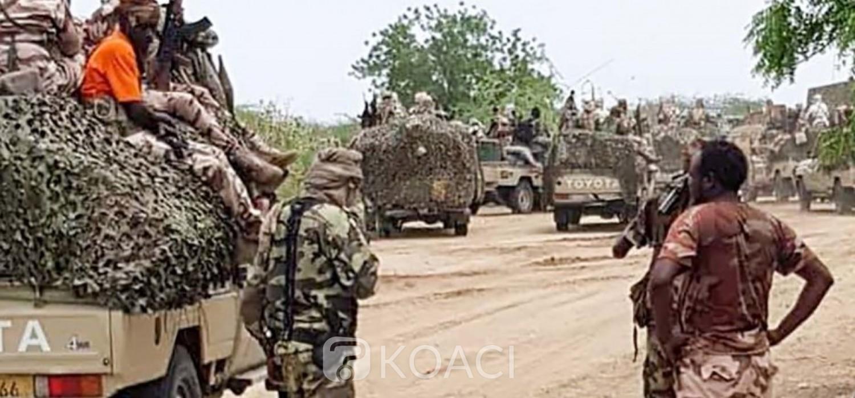 Nigeria-Tchad: Raisons du retrait des soldats tchadiens du Nigeria