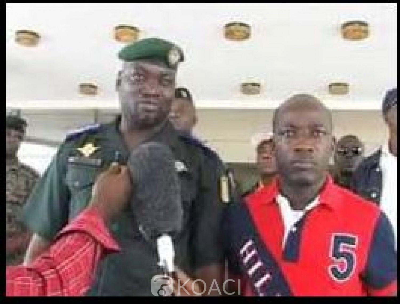 Côte d'Ivoire: Blé Goudé rend hommage à Wattao l'être humain chez lequel il a passé la nuit à Bouaké