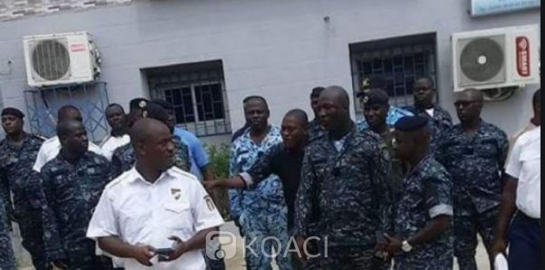 Côte d'Ivoire: Affaires maritimes, les syndicats rejettent le nouveau  cadre organique de leur administration adopté par le gouvernement