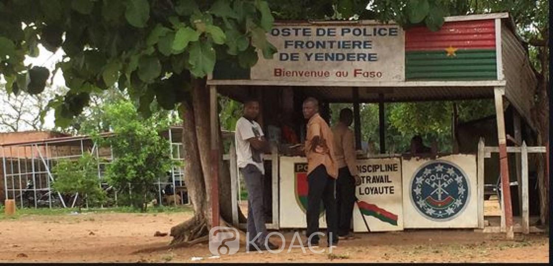 Côte d'Ivoire-Burkina: Une cellule terroriste signalée dans une localité  entre les frontières ivoiriennes et Burkinabées