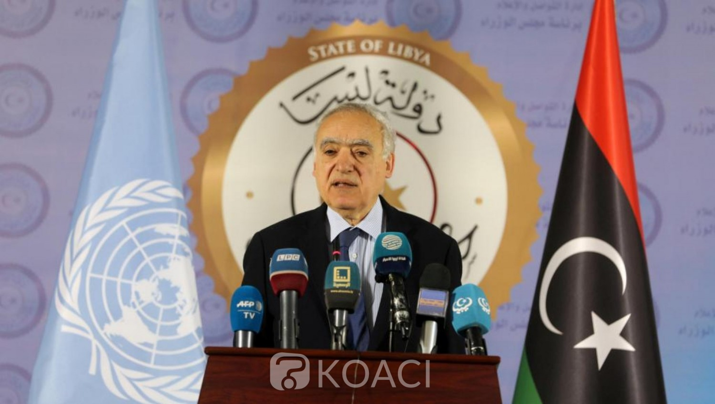 Libye:  En colère, l'émissaire de l'Onu dénonce l'ingérence étrangère: «Restez hors de la Libye »