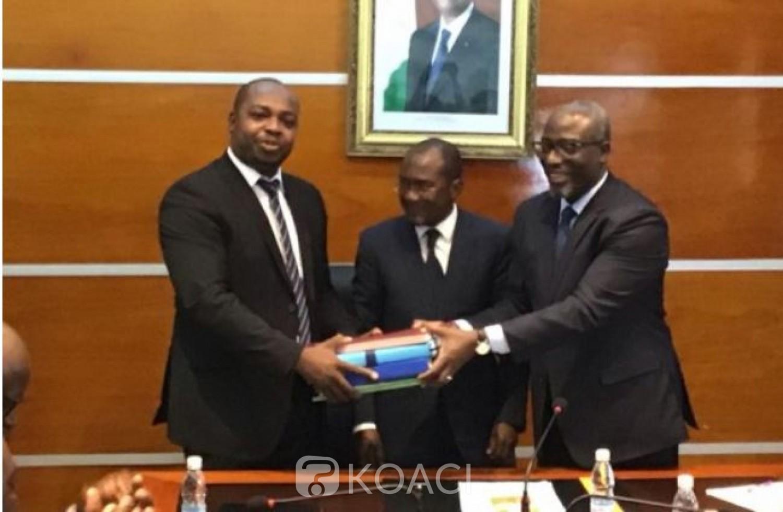 Côte d'Ivoire: Avant le redémarrage  du renouvellement de la CNI, l'Oneci a un nouveau Directeur General