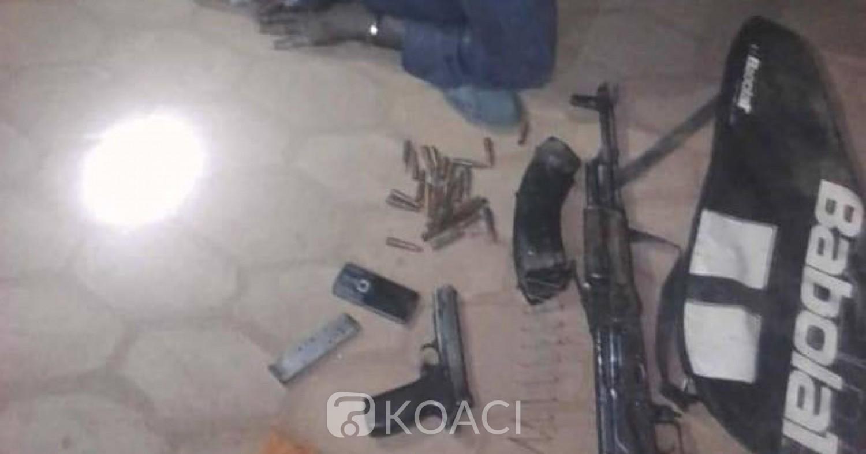 Burkina Faso: La police neutralise 6 terroristes