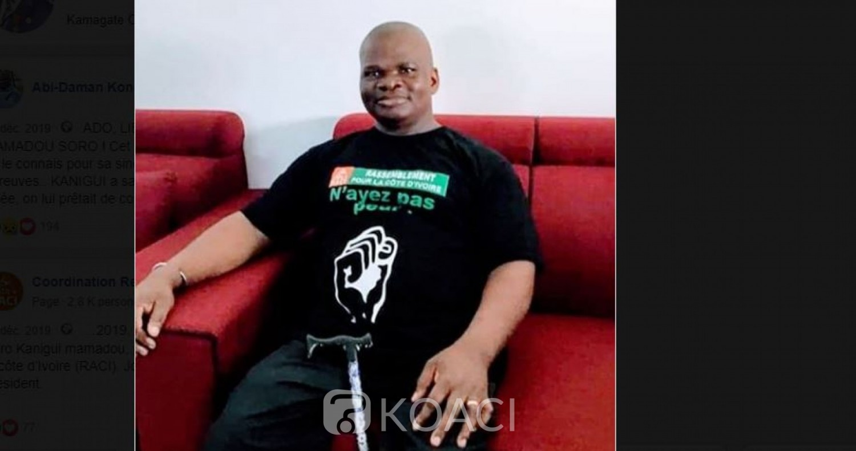 Côte d'Ivoire: Des proches de Soro arrêtés, le collectif des avocats «Ils ont le moral de quelqu'un qui est en prison »