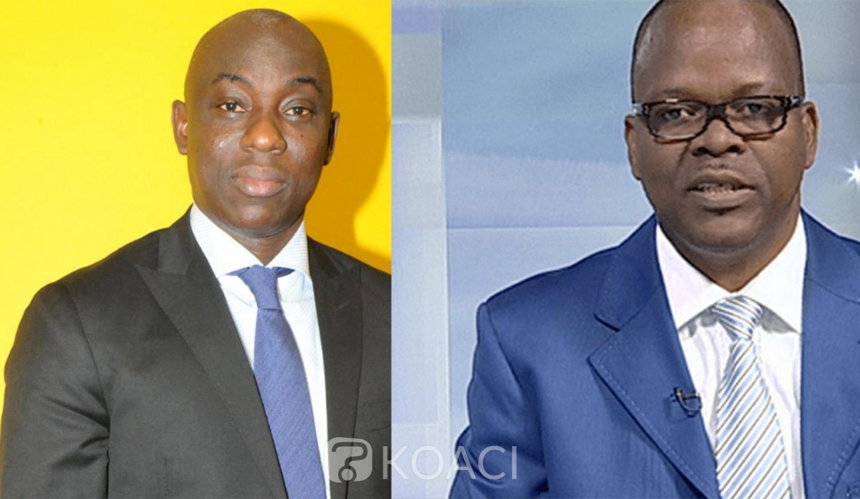 Côte d'Ivoire: Trois proches de Soro détenus à la Maca transférés nuitamment ? Faux !