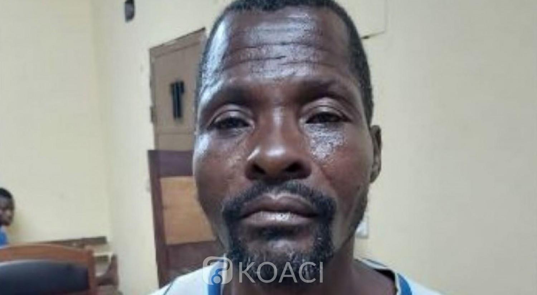 Côte d'Ivoire: Un planteur  accusé du viol  d'un élève  de 10 ans  interpellé  à Issia