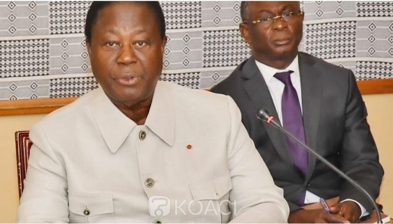 Côte d'Ivoire: Présidentielle 2020, le candidat du PDCI-RDA connu en juin prochain