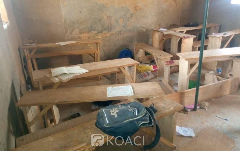 Burkina Faso: Quatre élèves blessés par une grenade dans une école franco-arabe