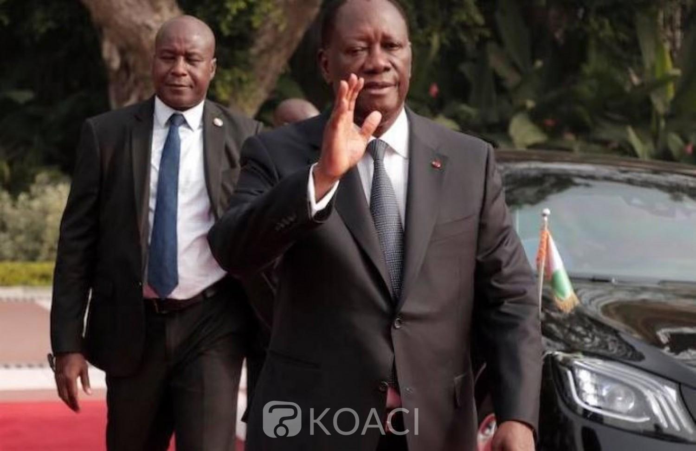 Côte d'Ivoire: Premier conseil des ministres de l'année, Ouattara demande au Gouvernement de poursuivre les réformes, notamment en matière de gouvernance, de gestion des finances publiques, etc.