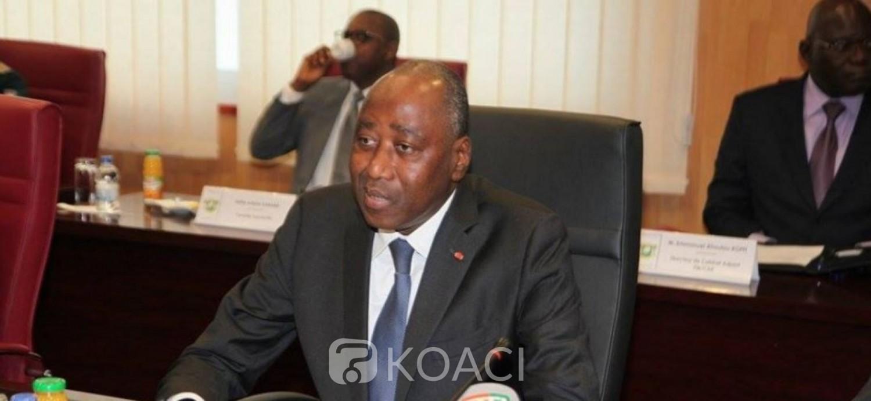 Côte d'Ivoire: Tentative de déstabilisation, le Gouvernement réaffirme sa fidélité à Ouattara pour mener le combat pour la préservation des institutions