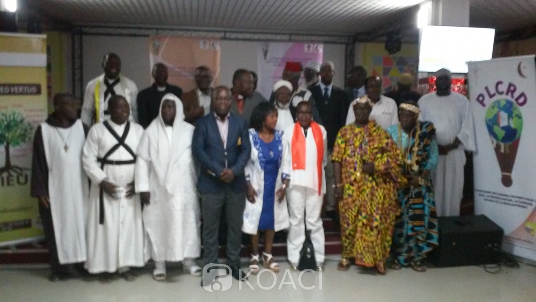 Côte d'Ivoire: Présidentielle de 2020, une plateforme de croyants invite chaque citoyen à jouer sa partition et à «fuir la fatalité»
