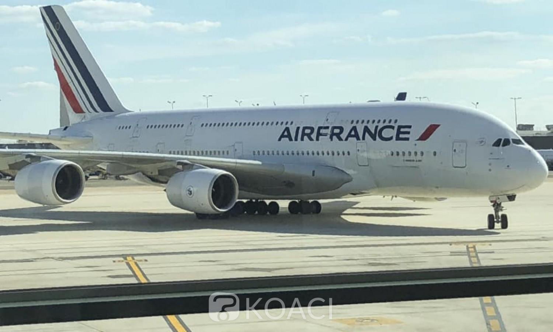 Côte d'Ivoire: Découverte du corps d'un adolescent dans le train d'atterrissage d'un avion Air France, le Gouvernement annonce une commission d'investigation et donne des précisions