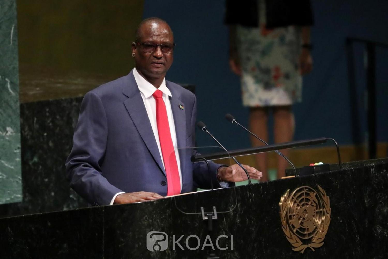 Soudan du Sud:  Le Premier vice Président frappé par une sanction américaine