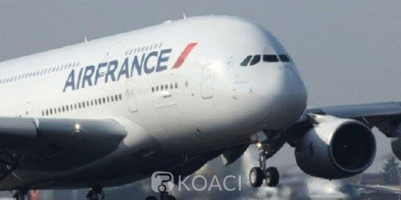 Côte d'Ivoire: Décès d'un «clandestin» dans le puits du train d'atterrissage d'un avion de Air France, le ministre des Transports porte plainte contre X