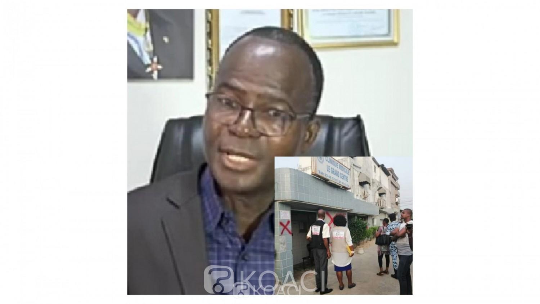 Côte d'Ivoire: Décès d'un nourrisson de 11mois pour défaut de soins, le directeur de la clinique en faute s'explique