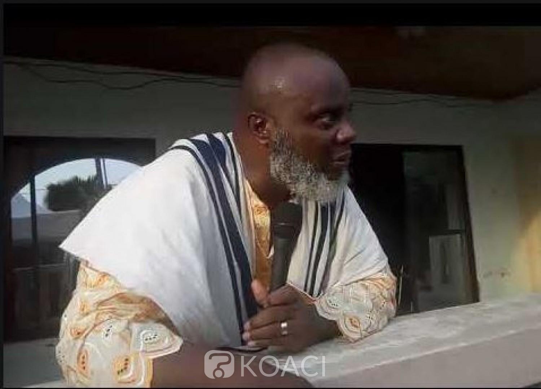 Côte d'Ivoire: Condamné pour homicide involontaire, Me Roger Dakouri rejugé le 15 janvier prochain ?
